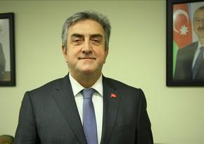 Turkey, Azerbaijan to cooperate in space