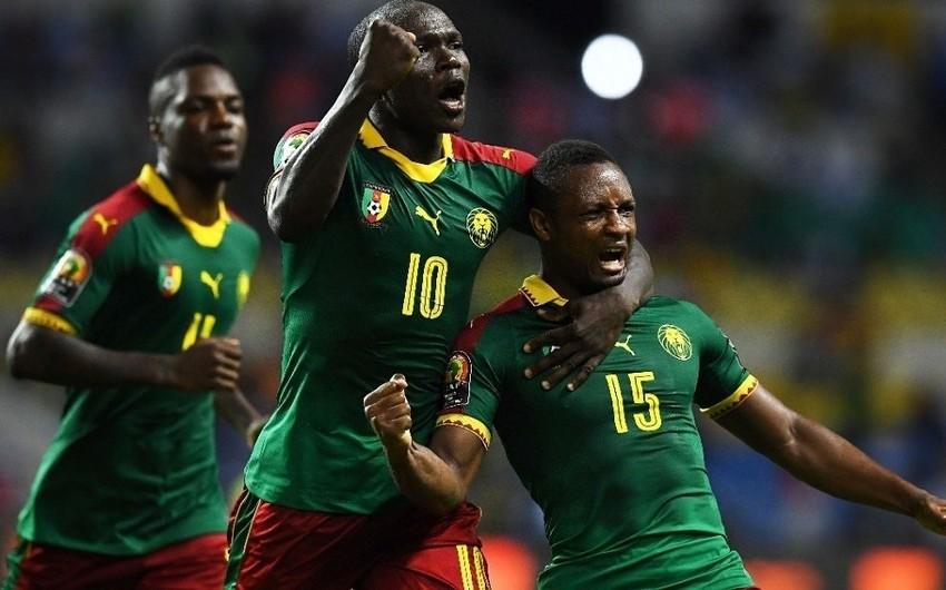 Kamerunun 9 klubu bir ildən çoxdur oyunçularına maaş vermir