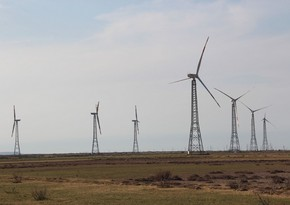 Производство солнечной энергии в Азербайджане сократилось на 11%