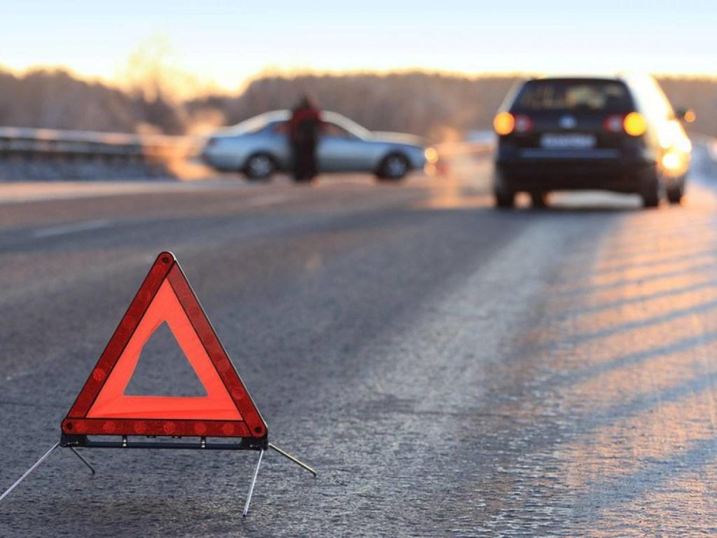 МВД: В дорожных авариях погибли 5 человек