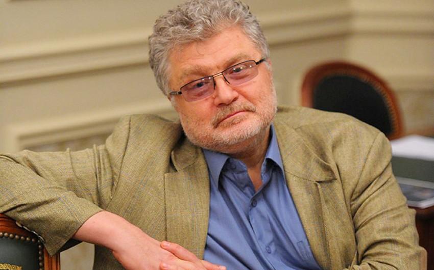 Yuri Polyakov: Bir çox Moskva teatrları ilə müqayisədə Bakı teatrlarının səhnələrində rus dilində daha doğru danışırlar