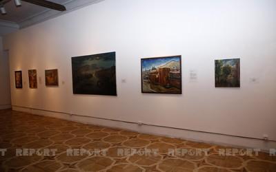 Шейтан базар и разрушенная мечеть Шаха Аббаса – в Тбилиси открылась уникальная выставка - ФОТОРЕПОРТАЖ
