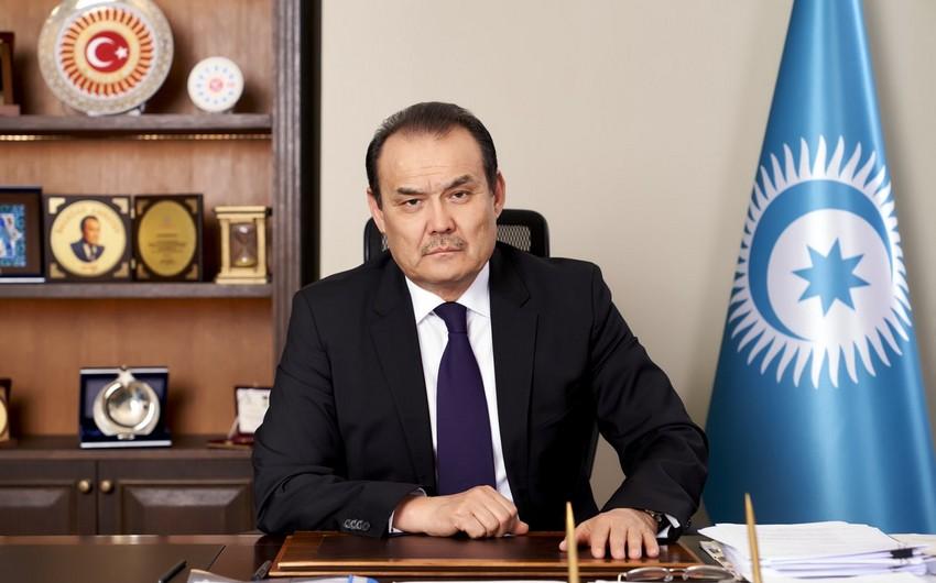 Türk Şurasından Azərbaycana dəstək