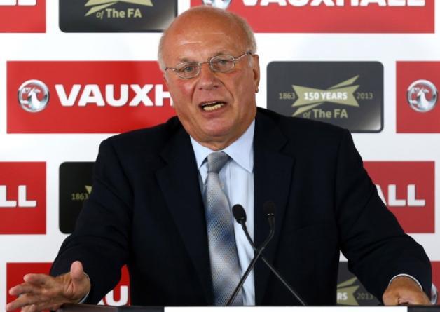 Англия отказалась претендовать на проведение ЧМ 2018 и 2022 годов