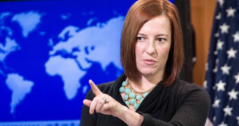 ABŞ Rusiya və Çini peyvənd diplomatiyasında ittiham etdi