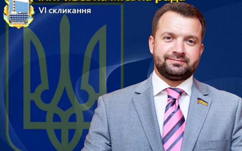 Ukrayna Futbol Federasiyası Nizam-İntizam Komitəsinin rəhbəri özünü güllələyib