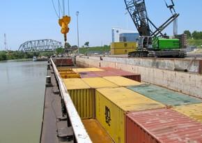 ЕБРР стал полноправным владельцем управляемого азербайджанцами порта в Молдове