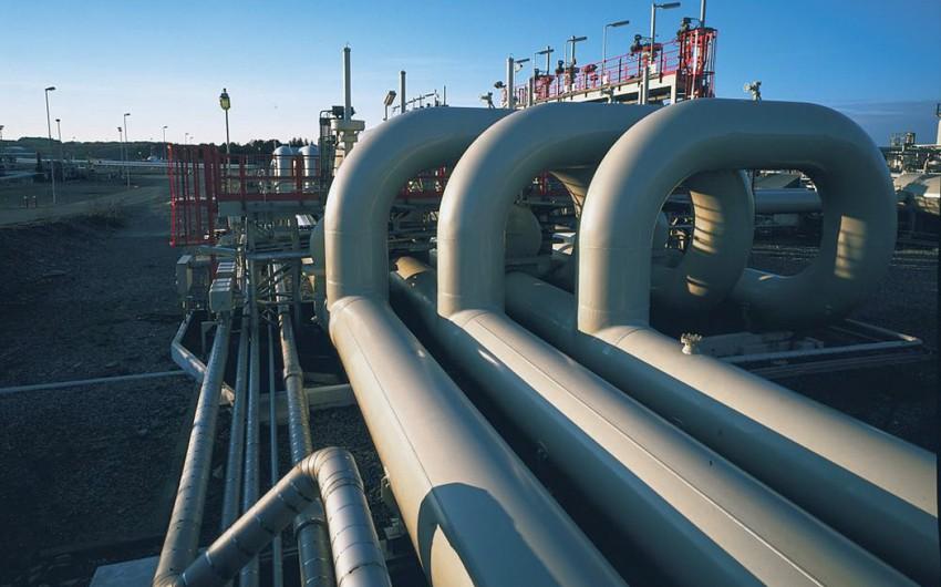 Генпрокуратура: ВС Армении целились в нефтепровод Баку-Новороссийск