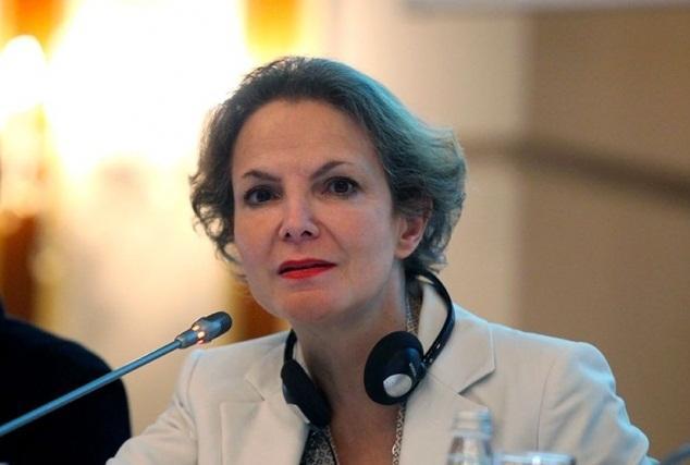 Аурелия Буше: Госсекретарь Франции едет в Баку налаживать сотрудничество между городами