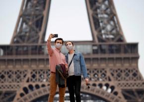 France may impose third national lockdown