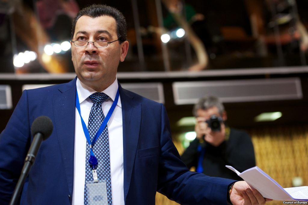 Самед Сеидов: На данный момент Совет Европы переживает кризис
