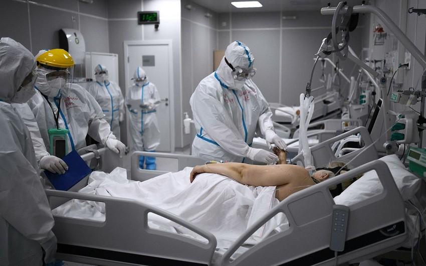 Gürcüstanda koronavirusa 307 yeni yoluxma qeydə alınıb, 24 nəfər ölüb