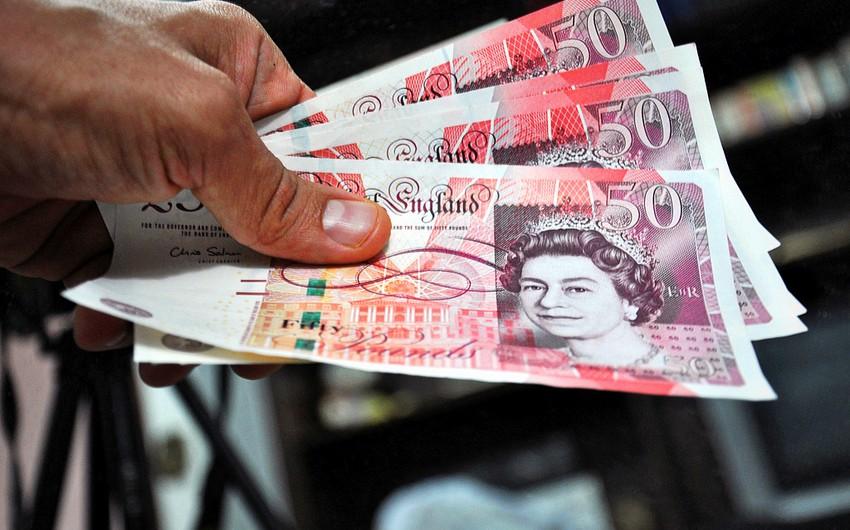 Proqnoz: Funt sterlinqin devalvasiyası davam edəcək