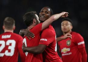 Манчестер Юнайтедповторил рекорд 109-летней давности