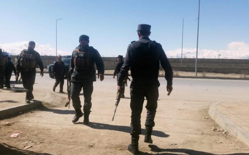 Əfqanıstanda Taliban silahlıları ilə toqquşmalarda 10 polis ölüb
