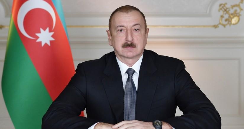 Ilham Aliyev: Barda residents will be avenged