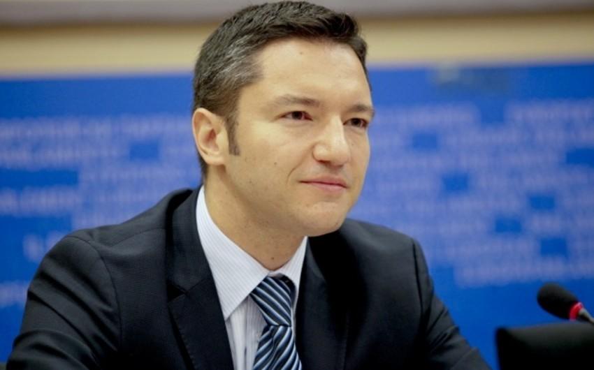 Kristian Vigenin: Biz regiona sülh gətirməliyik