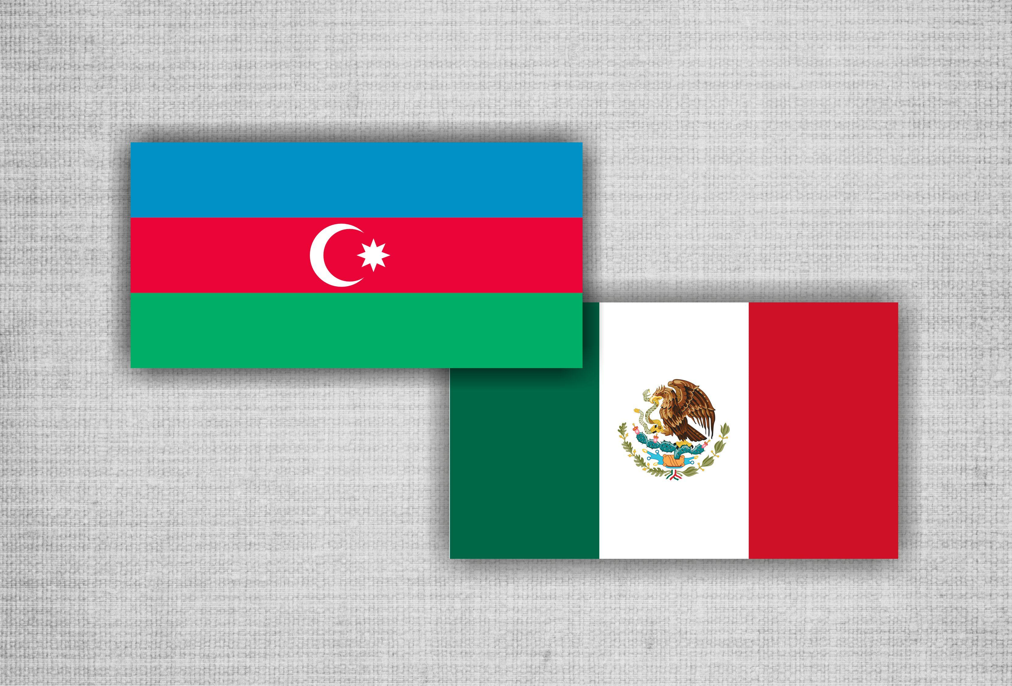 ​Mexican Ambassador met with Azerbaijani Minister of Culture and Tourism