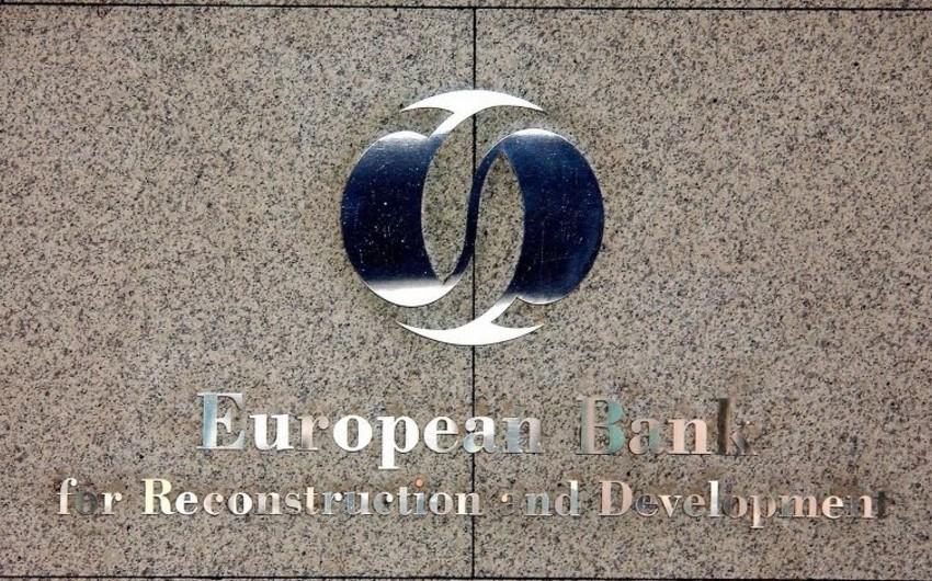 EBRD Cənub Qaz Dəhlizini maliyyələşdirməyə hazırdır