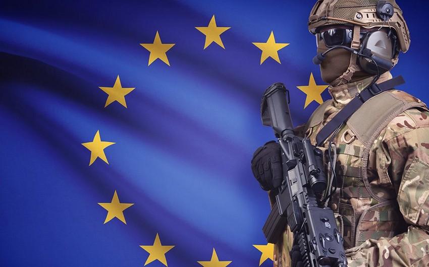 В Европе предложили создать новый оборонительный союз