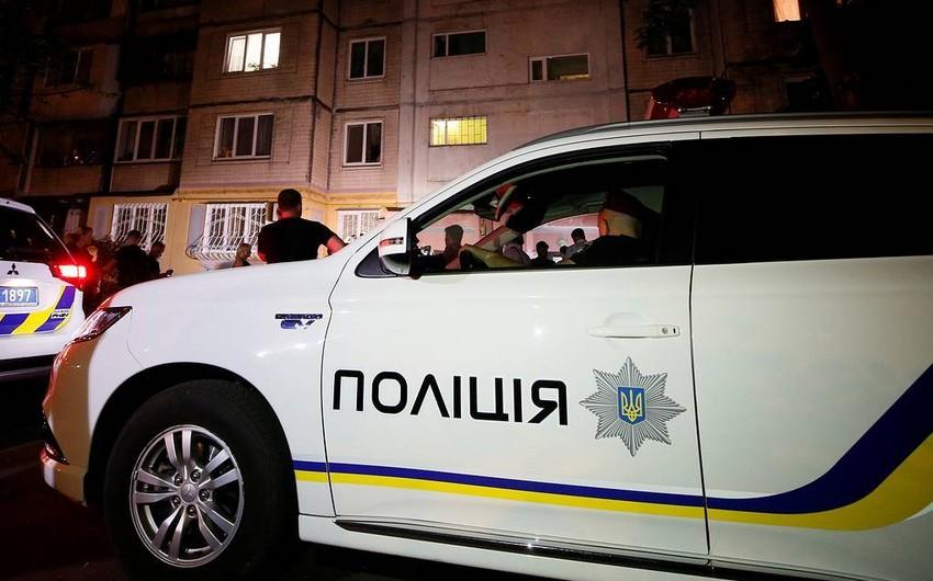 В Киеве при взрыве в общежитии погибли два человека