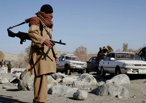 Талибы напали на афганский город Калайи-Нау