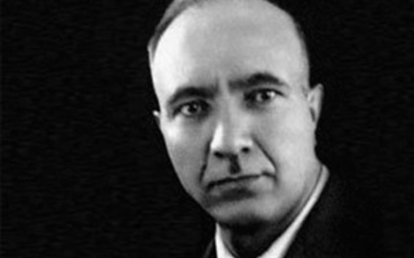 Mir Cəlalın əsərləri Ukraynada kitab şəklində nəşr olunub