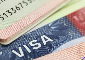EU changes system of issuing Schengen visa