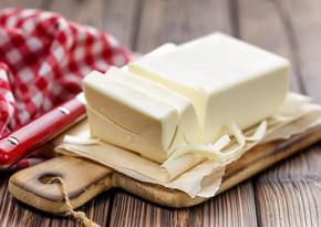 Azerbaijan doubles butter import