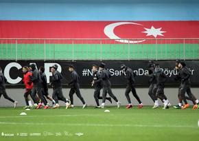 Neftçi şəhid azarkeşləri üçün stadionda lövhə hazırlayacaq