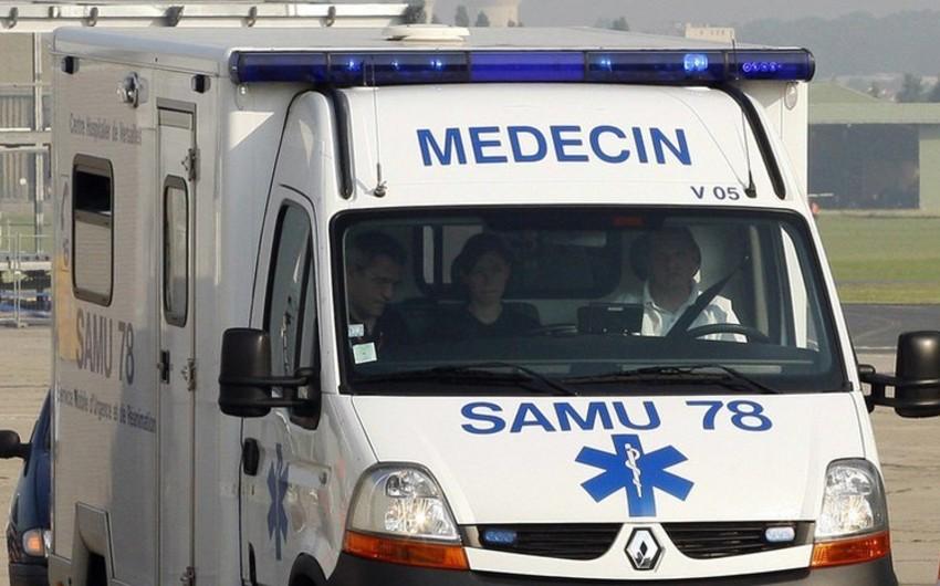Bu ilin yayında Fransada istilər səbəbindən təxminən 1500 adam ölüb