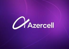 Azercell bəzi xidmətlərindəki problemlərə aydınlıq gətirib