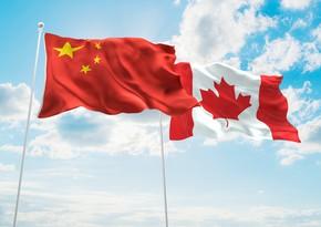 Çin Kanadadan gələn əcnəbiləri ölkəyə buraxmayacaq