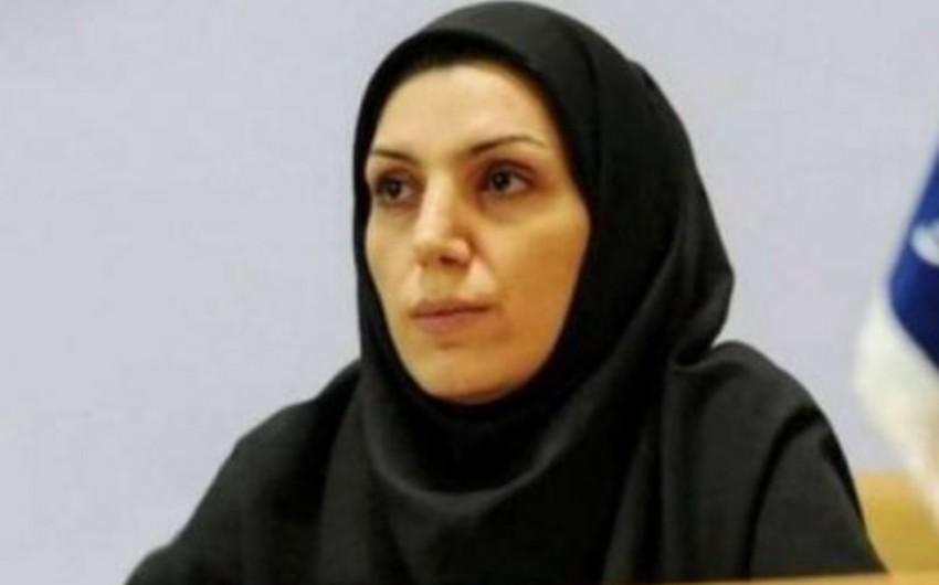 Иранка армянского происхождения получила высокую должность в Иране