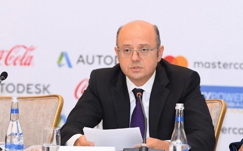 """Pərviz Şahbazov: """"OPEC+ sazişinə daha çox ölkənin qoşulmasına ehtiyac var"""""""