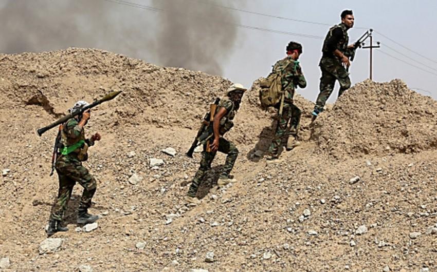 İŞİD-in İraqda hərbi məntəqəyə hücumu nəticəsində 60 hərbçi həlak olub