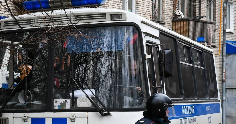 В Нигерии бандиты похитили пассажиров автобуса