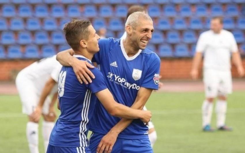 Известный тренер взял в команду азербайджанского футболиста