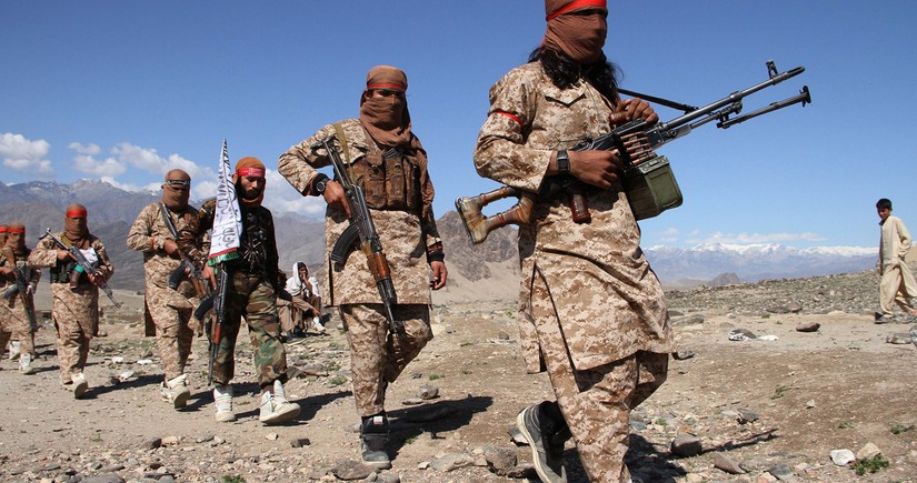 Əfqanıstanda son sutkada Talibanın 455 silahlısı zərərsizləşdirilib
