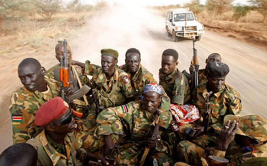 При вооруженном нападении на автоколонну в Южном Судане погибли 15 человек