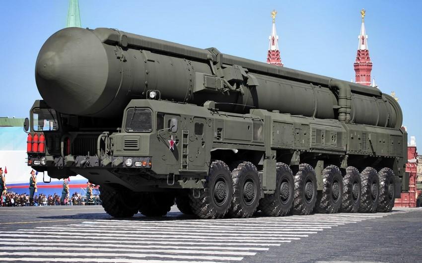 Roqozin: Rusiyanın yeni ballistik raketləri ABŞ-ın RƏM sistemini yarmaq iqtidarındadır