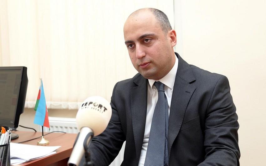 Кто новый министр образования Азербайджана?