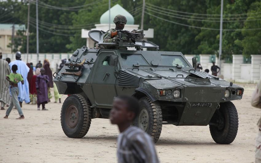 Nigeriyada silahlı hücum zamanı azı 16 nəfər həlak olub