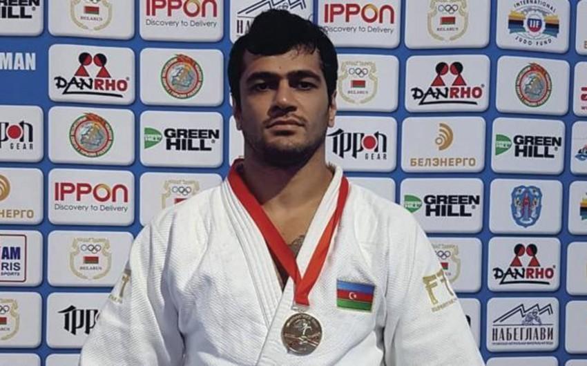 Эльмар Гасымов стал победителем открытого Чемпионата Европы