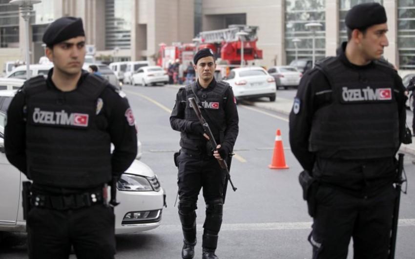 Türkiyədə daha 12 terrorçu zərərsizləşdirilib