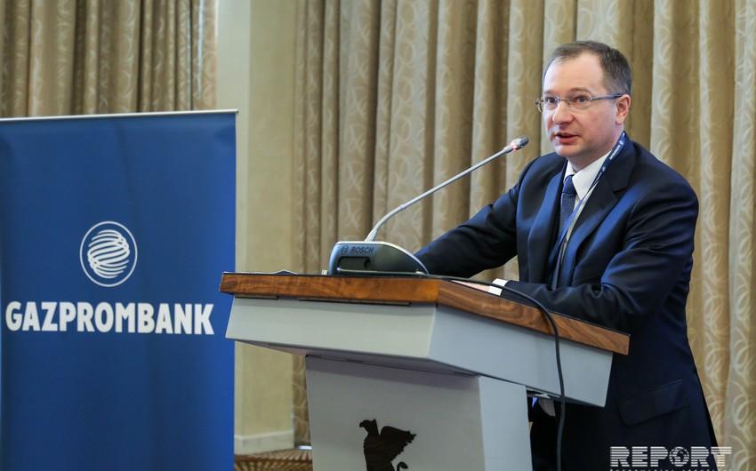 Qazprombank Azərbaycanda biznes-missiya keçirib