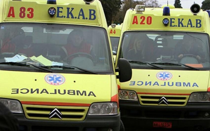 Qrip Yunanıstanda 38 nəfərin ölümünə səbəb oldu