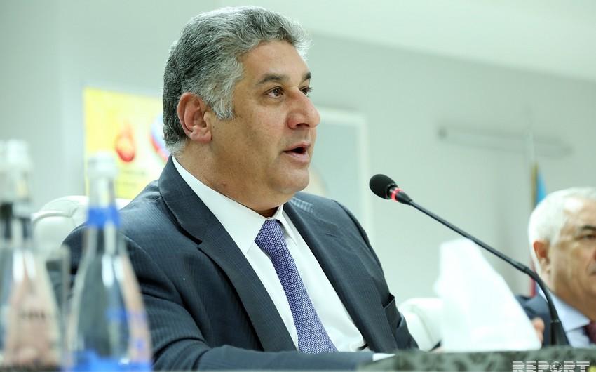 Министр: На финал ЛЕ в Баку приедут более 30 тысяч иностранцев