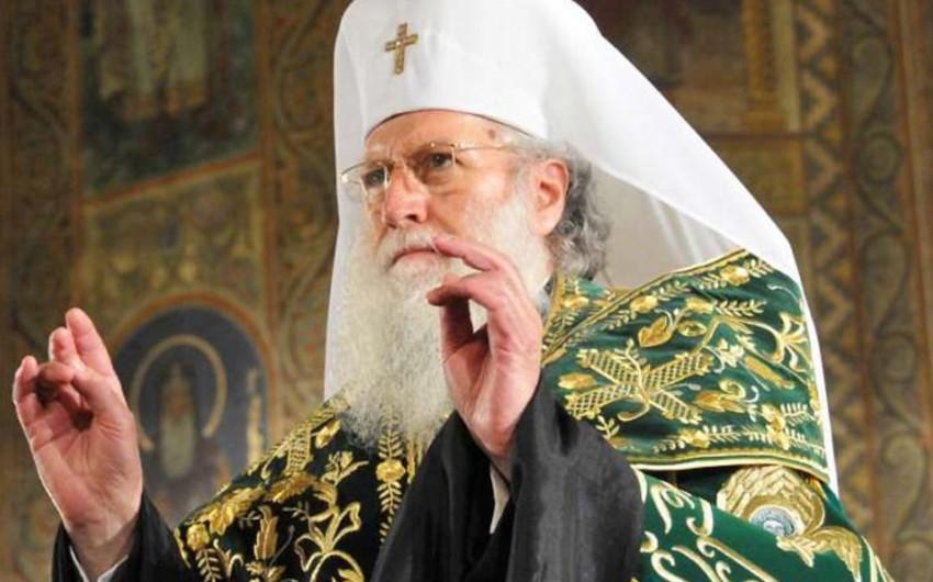 Болгарский Патриарх приглашен на международную конференцию в Баку