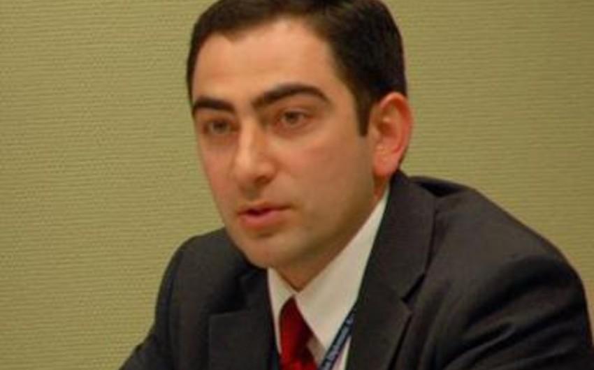 """Taleh Ziyadov """"Bakı Beynəlxalq Dəniz Ticarət Limanı"""" QSC-nin baş direktoru təyin edilib"""